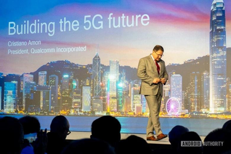 Samsung и Qualcomm совместно разрабатывают оборудование для малых сот 5G NR
