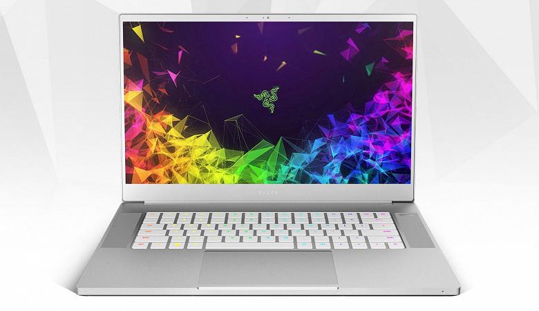 Обновлённый Razer Blade 15 теперь один из самых доступных игровых ноутбуков в своём сегменте