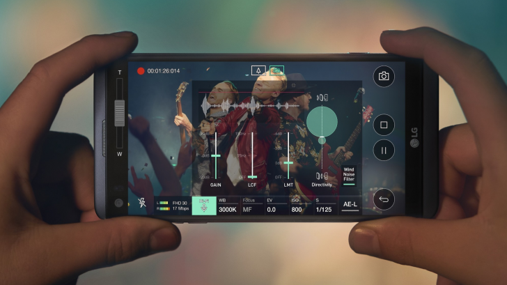 Международная версия смартфона LG V20, наконец, получила Android 8.0 Oreo