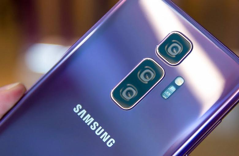 Samsung переходит в наступление: в 2019 году в Китае будет выпущено 14 новых моделей смартфонов