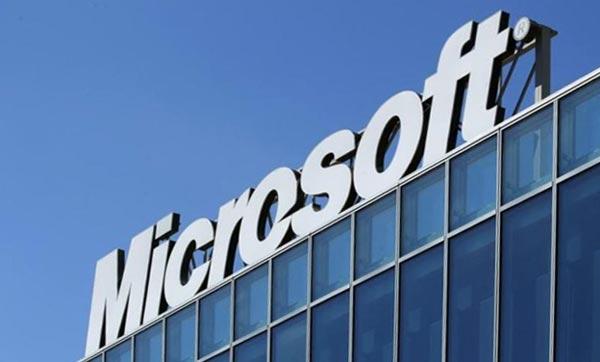 Квартальная выручка Microsoft за год выросла на 19%, чистая прибыль — на 34%
