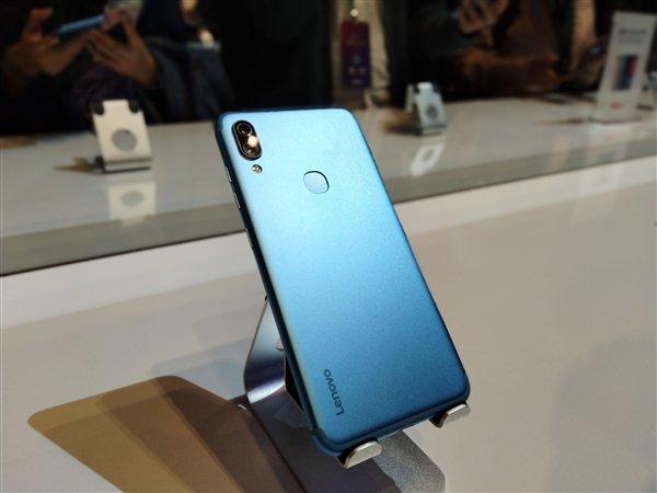 Смартфон Lenovo S5 Pro: четыре камеры, тонкий корпус, неплохой аккумулятор и цена менее 200 долларов