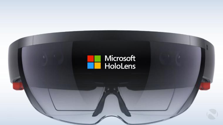 Гарнитура Microsoft HoloLens 2 выйдет во втором квартале 2019