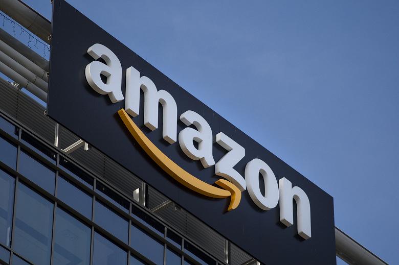 За год Amazon удалось нарастить квартальные продажи на 29%, до 56,6 млрд долларов