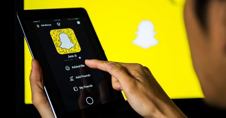 Snapchat продолжает терять пользователей