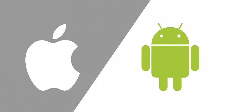 По данным CIRP, пользователи Android более лояльны к выбранной ОС, чем пользователи iOS
