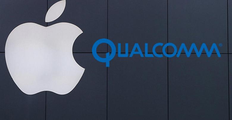 Apple уже сейчас должна Qualcomm 7 млрд долларов невыплаченных роялти
