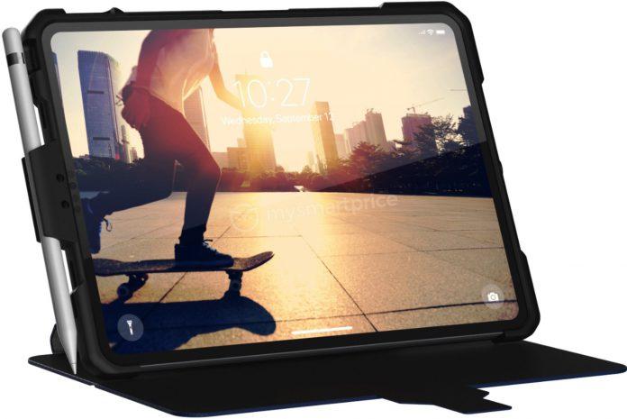 Apple готовится к самому крупному обновлению iPad Pro с 2015 года