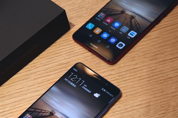 Выпущенный в 2016 году Huawei Mate 9 получил прошивку EMUI 9 на базе Android 9.0 Pie