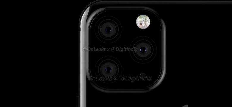 Видео дня: смартфон iPhone XI