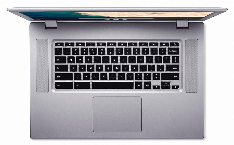 Acer Chromebook 315 — первый хромбук на новых-старых гибридных процессорах AMD