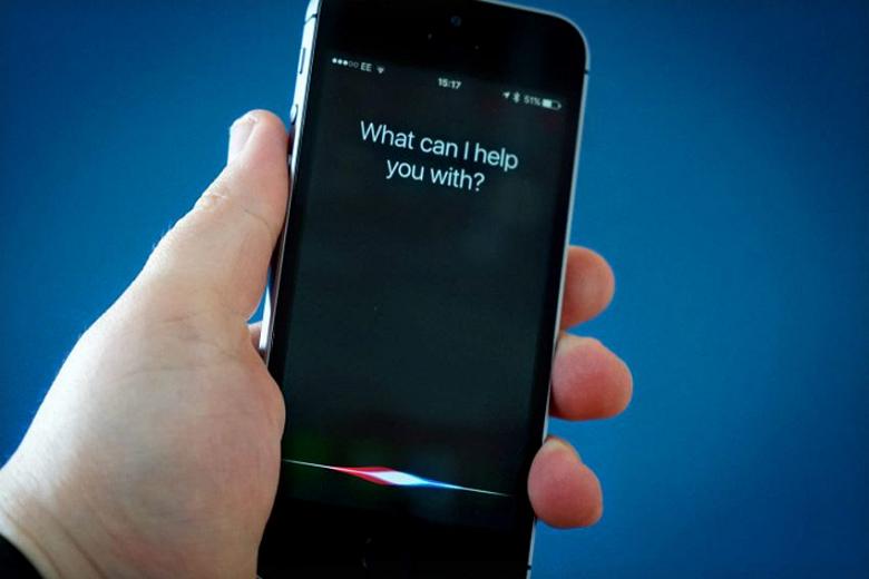 Siri спасла жизнь человеку после аварии