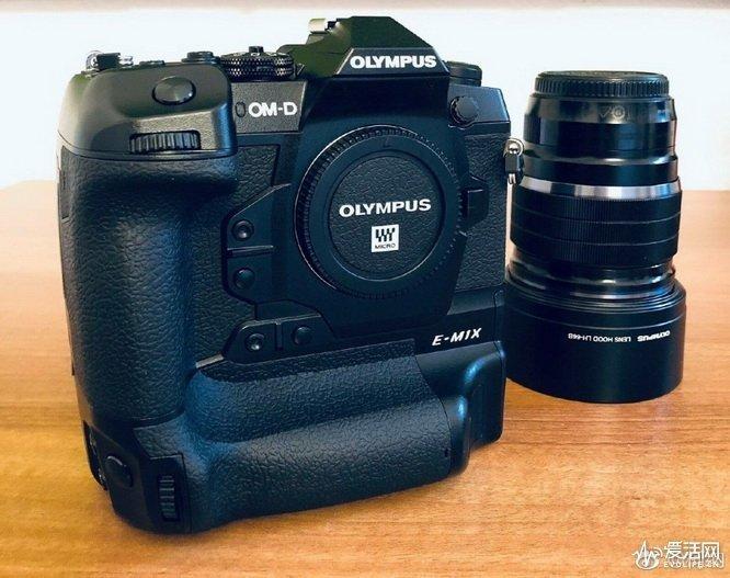 Опубликованы новые подробности о среднеформатной беззеркальной камере Olympus E-M1X ценой $3000