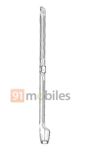Появились первые изображения смартфона Motorola RAZR 2019