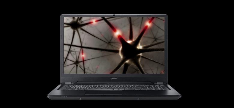 Ноутбук Origin EVO16-S