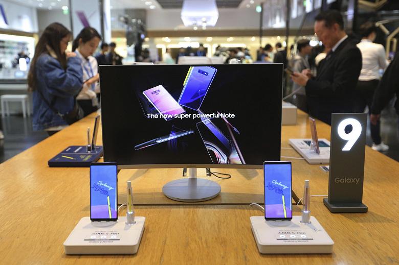 Samsung перейдёт с пластика на сахарный тростник
