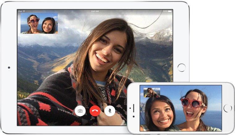 Apple признала серьёзную ошибку в FaceTime которая позволяла подслушивать пользователей