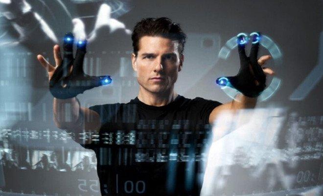 Apple работает над перчатками для сенсорного управления