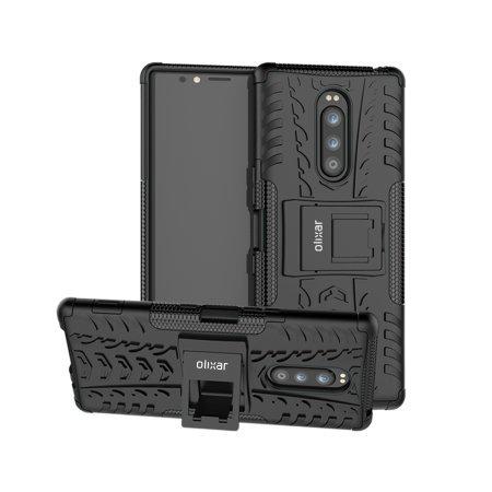 Появились качественные изображения вытянутого флагманского смартфона Sony Xperia XZ4
