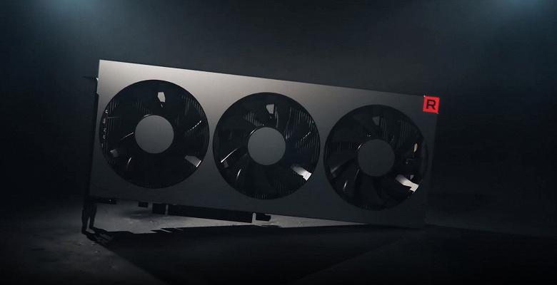 Появились результаты видеокарты Radeon VII в тестах 3DMark