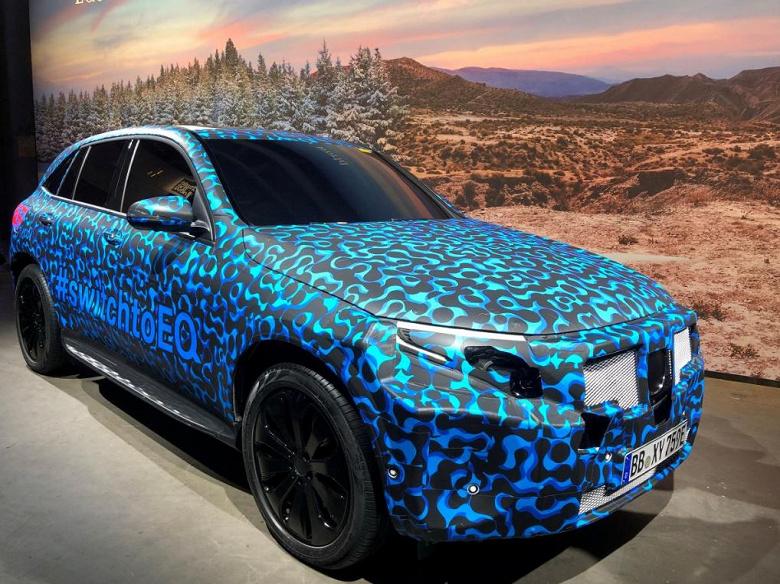 Mercedes-Benz будет выпускать аккумуляторные батареи для электромобилей в Польше