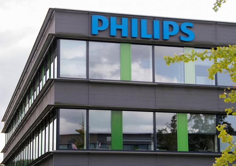 Из-за торговой войны между Китаем и США компании Philips приходится перемещать производства