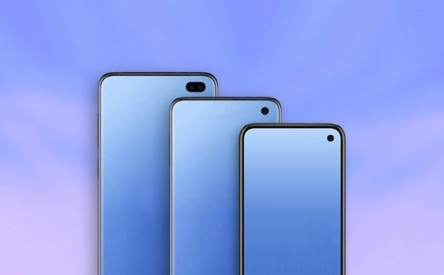 Флагманские смартфоны Samsung Galaxy S10 и S10 Plus готовы к выходу в Китае