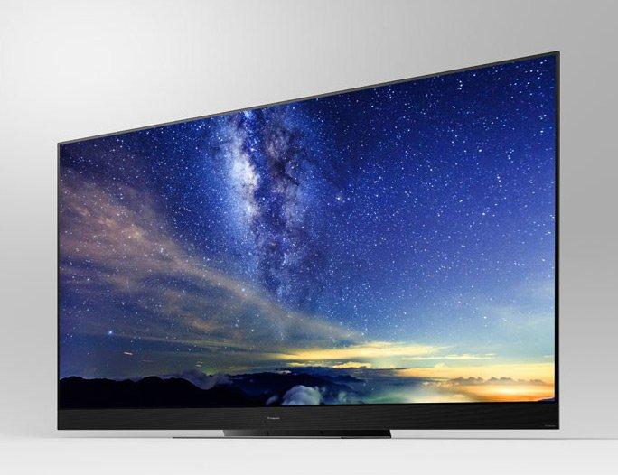 Panasonic GZ2000 — «самый кинематографический телевизор в мире»
