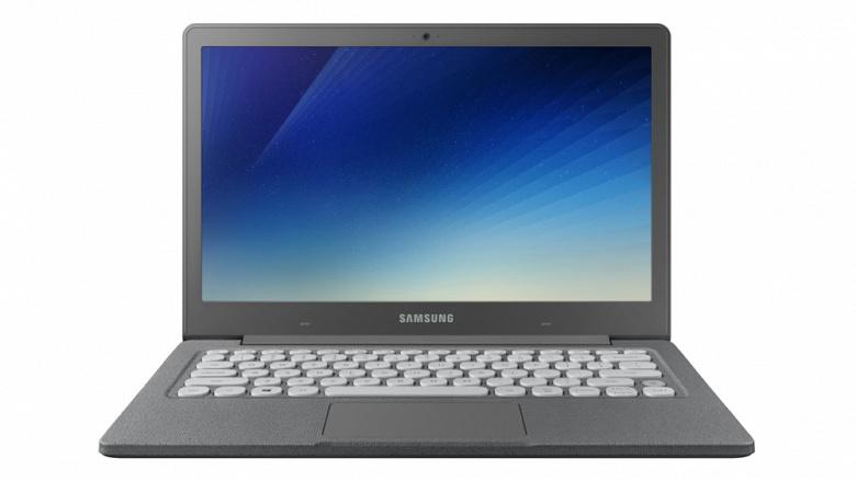 Ноутбук Samsung Notebook 9 Pro получил тонкий металлический корпус, быструю зарядку, стилус и дактилоскоп