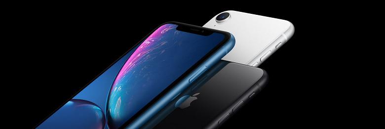 Новый отчёт Apple: все основные финансовые показатели упали, а продажи iPhone сильно просели даже в денежном выражении