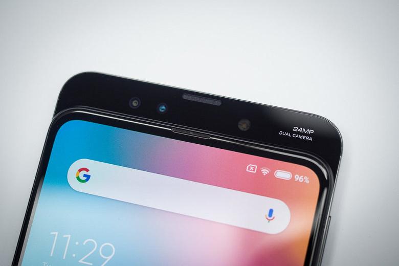 Выяснено реальное время автономной работы флагманского слайдера Xiaomi Mi Mix 3