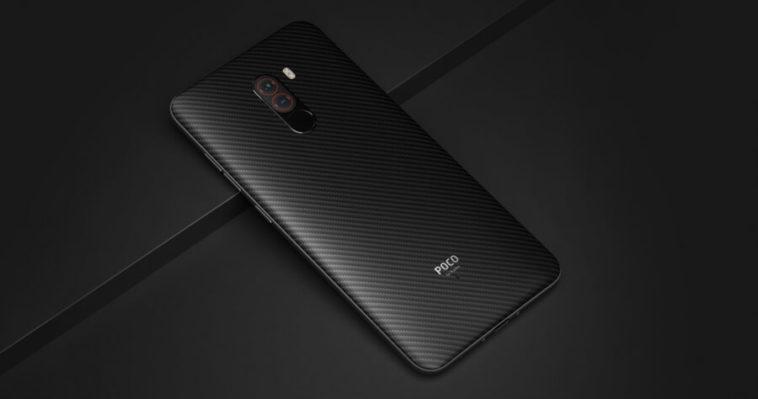 Новая версия MIUI 10 для Pocophone F1 исправит ошибки и улучшит камеру