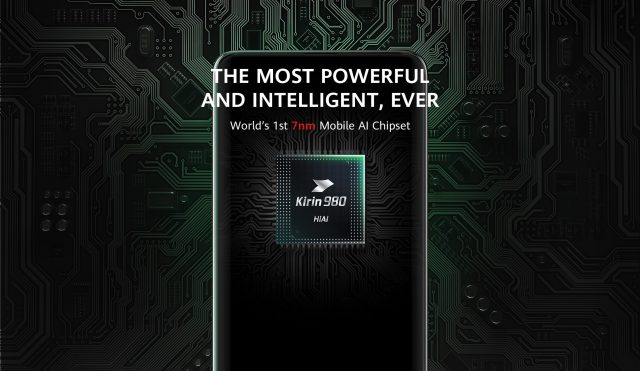 При производстве SoC Kirin для смартфонов Huawei на заводе TSMC возникли проблемы