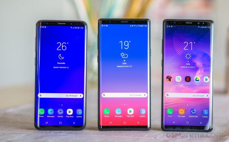 Samsung угрожает правительству Индии