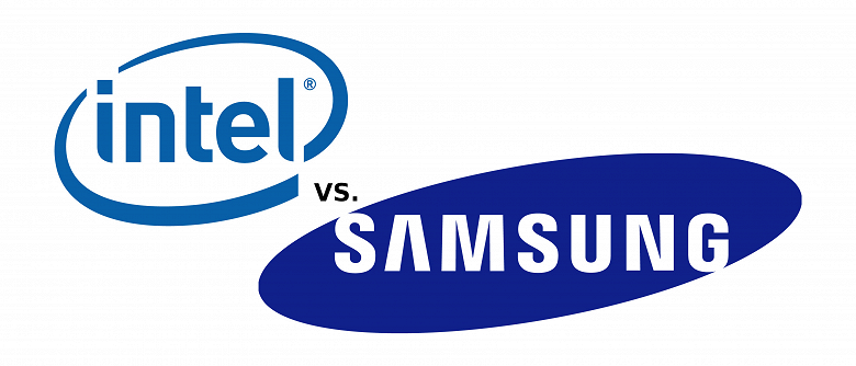 Intel готовится забрать у Samsung звание лидера на рынке полупроводниковой продукции