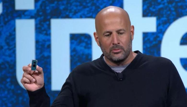 Intel анонсировала свои первые массовые 10-нанометровые процессоры Ice Lake – они предназначены для ноутбуков