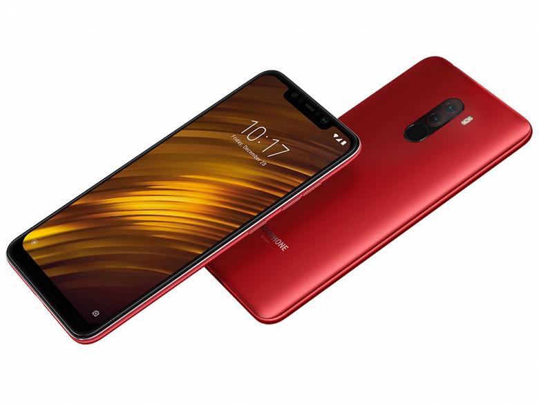 Интересное предложение для экономных. Дешевый флагман Xiaomi Pocophone F1 не смог выбиться в лидеры DxOMark
