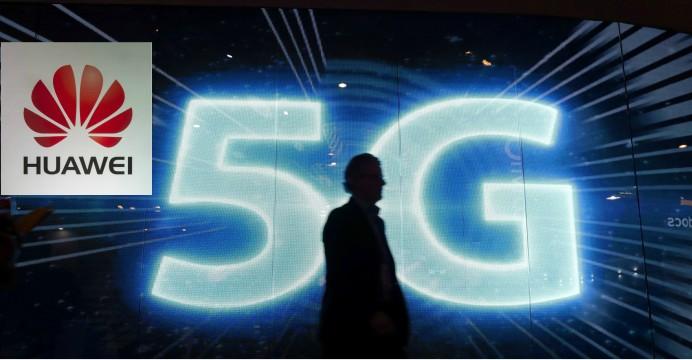 Huawei рассказала, когда выйдет ее первый 5G-смартфон
