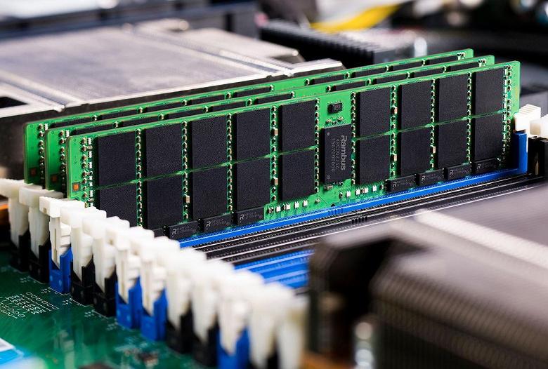 Память DRAM продолжит дешеветь и во втором полугодии