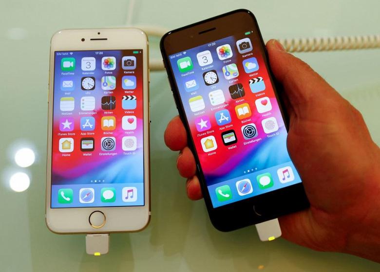 Немецкий суд отклонил иск Qualcomm к Apple