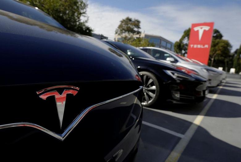 Tesla сокращает время, выделенное на выпуск электромобилей Model S и X