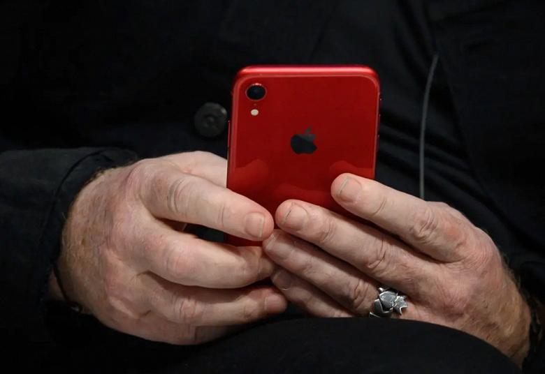 На Apple уже подали в суд за ошибку в FaceTime