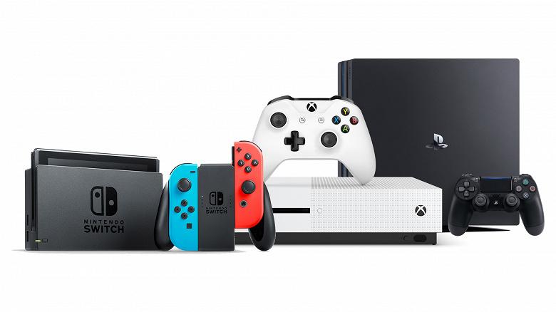 Консоль Sony PS4 преодолела отметку в 90 млн проданных устройств, обойдя PS3