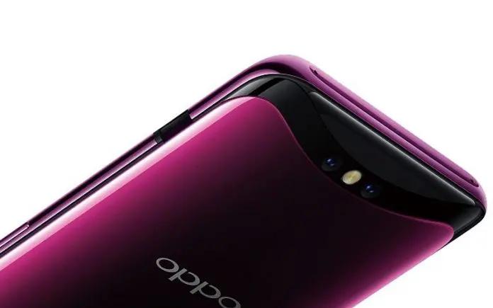 Oppo Find X 2 откажется от конструкции слайдера, смартфон получит камеру с 10-кратным зумом, беспроводную зарядку и водонепроницаемость