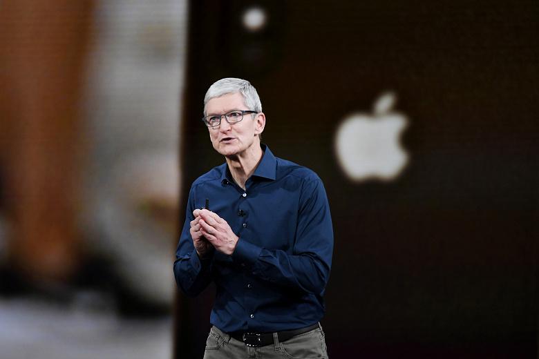 Из-за финансовых проблем Apple придётся уменьшить темпы расширения штата сотрудников