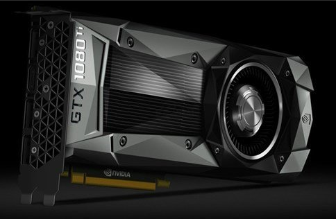 Складские запасы видеокарт Nvidia GeForce GTX 1080 Ti, 1080, 1070 и 1070 Ti исчерпаны, пользователям придется переключаться на новые модели