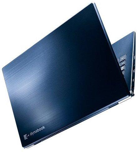 Sharp представила ноутбуки Dynabook G: экраны диагональю 13,3 дюйма, защита по стандарту MIL-STD-810G и масса всего 779 граммов