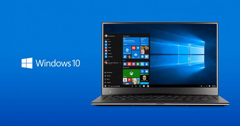 Windows 10 стала самой популярной настольной операционной системой