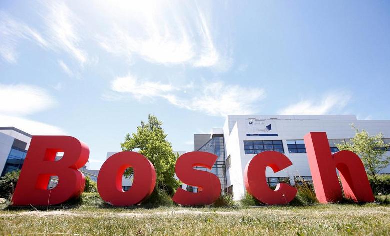 Bosch выкупает долю Daimler в совместном предприятии по производству электродвигателей