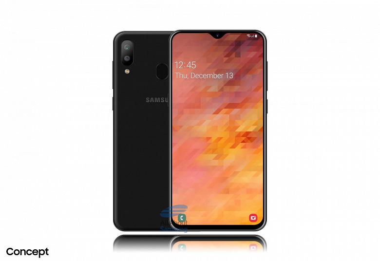 Смартфоны Samsung линейки Galaxy M получат огромные аккумуляторы
